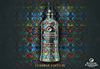 Russian Standard Cloisonné in the US and Canada